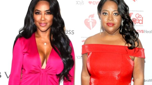 "RHOA's Kenya Moore Slams Sherri Shepherd for Trying to ""Take Over"" WWHL During ""Worst Appearance"" and Says She Was ""Very Arrogant,"" Plus Offers a Divorce Update Amid Marc Daly Rumors and Explains Why She Went Public With Weight Gain"