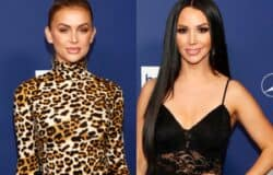 "Lala Kent Says Relationship With Scheana Shay is ""Nonexistent"" After Miscarriage Drama, Gives Update On Relationship With Vanderpump Rules Costar James Kennedy"
