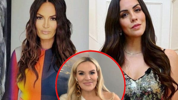 """Lisa Barlow Responds to Pump Rules Star Katie Maloney's Recent Shade, Says Heather Gay is Making Her Look """"Mean"""" and """"Dismissive"""" to """"Paint a Narrative For Herself,"""" Plus RHOSLC Live Viewing Thread!"""