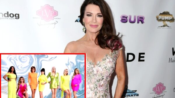 REPORT: Lisa Vanderpump Misses the RHOBH, Plus Her Thoughts on Vanderpump Rules Filming Delay as She Focuses on Vanderpump Dogs Spinoff After Dog Giggy's Passing