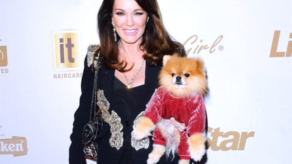 VIDEO: Watch the Vanderpump Dogs Trailer! Lisa Vanderpump Gives Viewers a Look at the Heartwarming Pooch Adoptions at Her West Hollywood Rescue Center