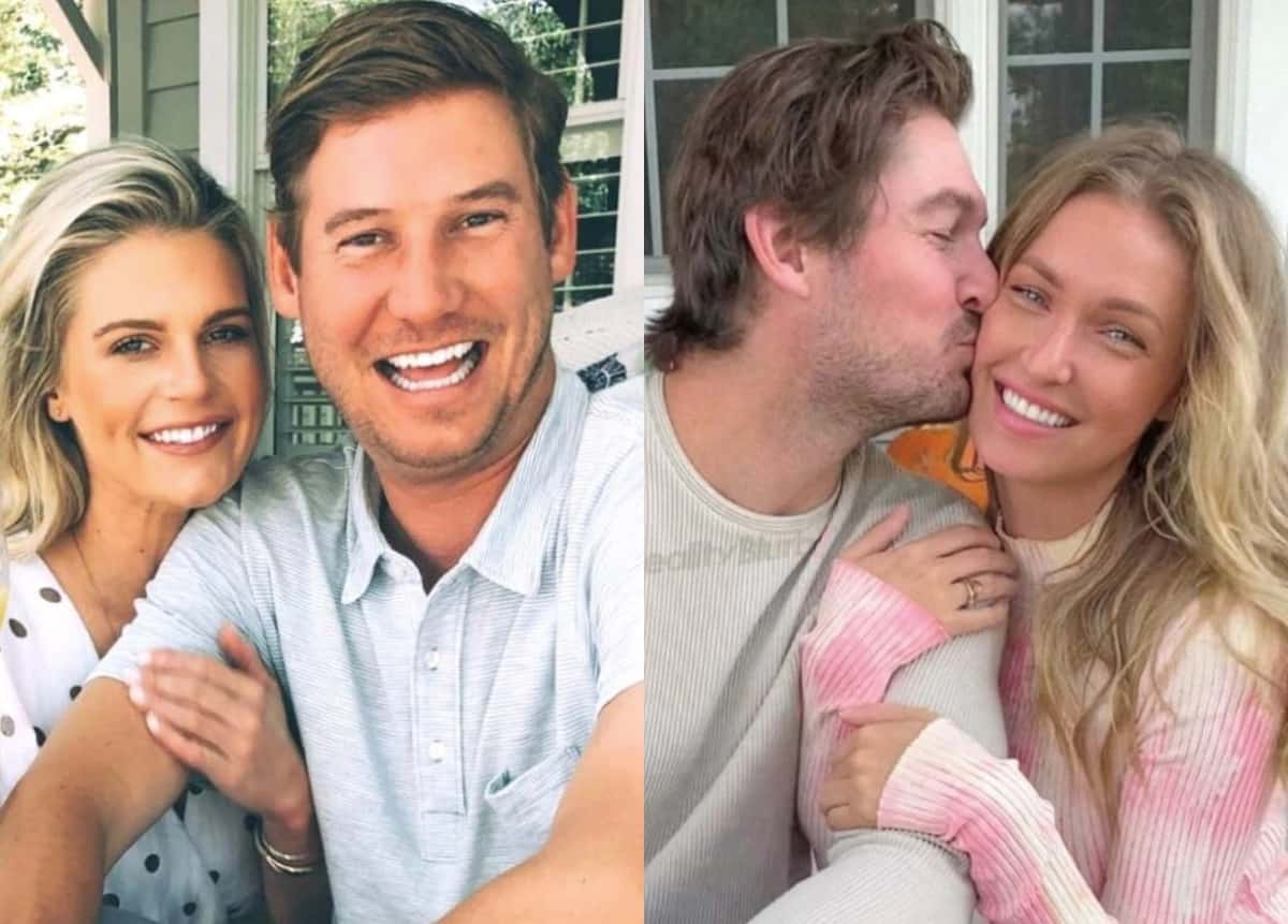 """Southern Charm's Madison LeCroy Claims Craig Conover's Girlfriend Is Only Dating Him Because She Can't Have Austen Kroll As She Doubles Down On Her """"Nasty"""" WWHL Comments"""