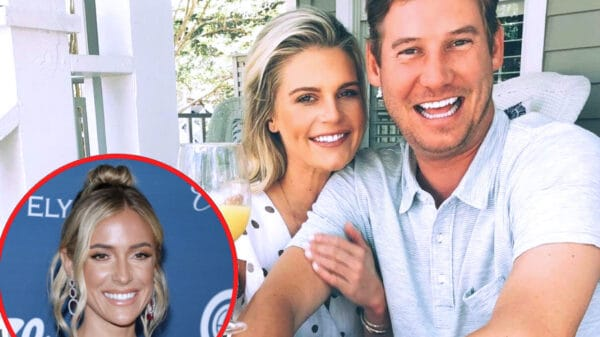 """Southern Charm's Austen Kroll Opens Up About Split From Madison LeCroy, Says He Cut Her Off """"Cold Turkey,"""" Plus He Admits Kristin Cavallari is His Type and Reacts to Dating Rumors"""