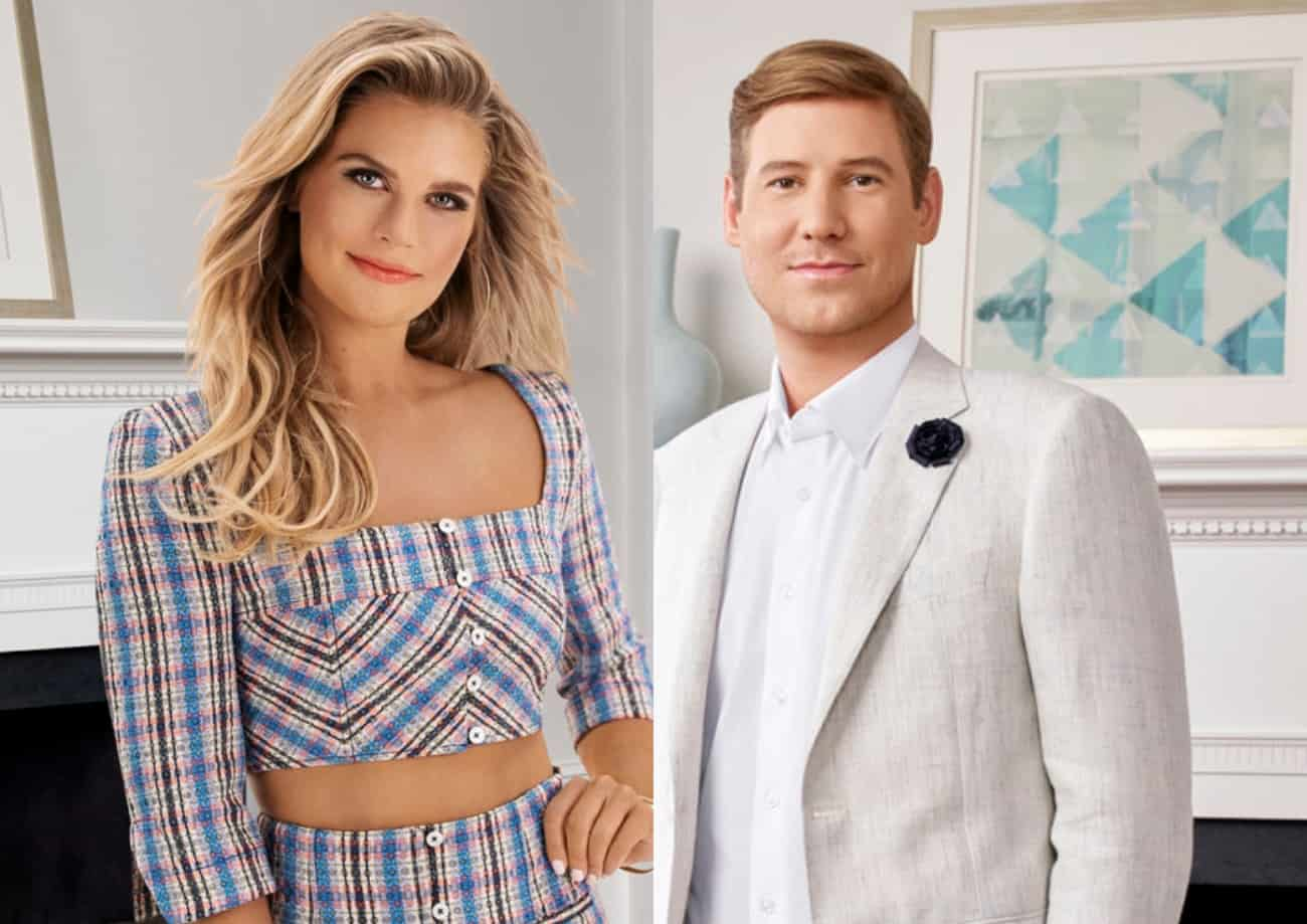 Southern Charm's Madison LeCroy Seemingly Shades Austen Kroll While Also Sparking Rumors of a Reconciliation, See Her Deleted Valentine's Day Post, Plus She Denies A-Rod Affair