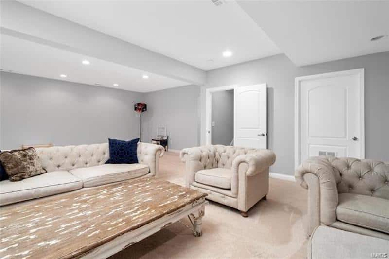 RHOC Meghan King Edmonds Basement