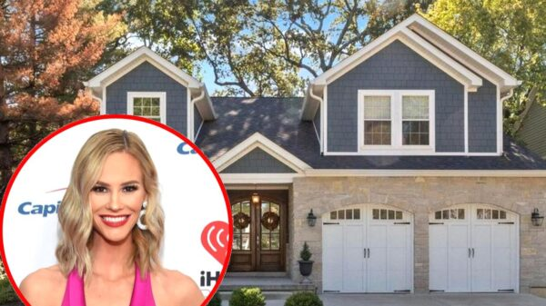 EXCLUSIVE: Meghan King Edmonds Purchases $800K House in St. Louis Amid Divorce, See New Photos of the Charming RHOC Alum's 5-Bedroom Craftsman-Style Home