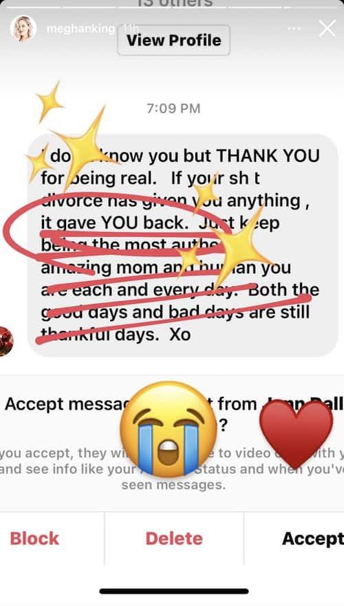 RHOC Meghan King Edmonds Reflects on Divorce From Ex Jim