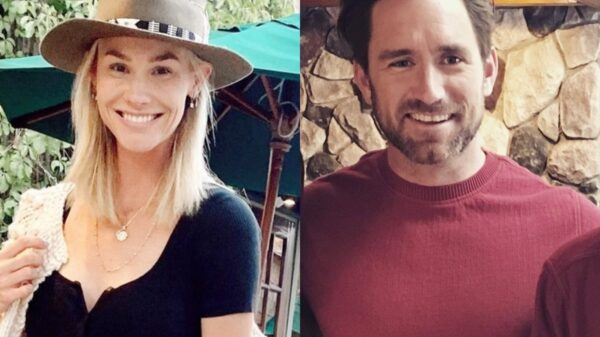 """RHOC Alum Meghan King Edmonds Opens Up About Split From Christian Schauf as He Denies Their Breakup Was Caused by """"Public Attention"""" and Hints at What Ended Relationship"""