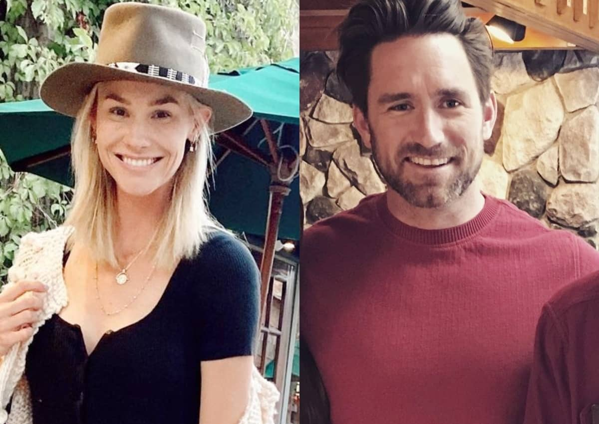 "RHOC Alum Meghan King Edmonds Opens Up About Split From Christian Schauf as He Denies Their Breakup Was Caused by ""Public Attention"" and Hints at What Ended Relationship"