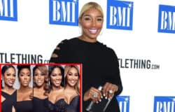 "Nene Leakes Seemingly Shades RHOA Ratings Drop, Posts Cryptic Snarky Tweets: ""Is That the Number?"""