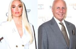 Erika Jayne's Husband Thomas Girardi Referred For Criminal Investigation as Judge Freezes RHOBH Attorney's Assets and Mentions Possible 'Disbarment' Over Embezzlement Claims, His Attorney Argues He is 'Mentally Incompetent' as Law Firm Unable to Make Payroll