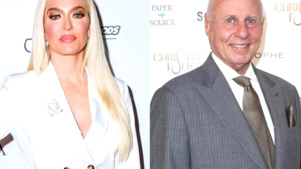 "REPORT: RHOBH's Erika Jayne Had ""Direct Involvement"" In Thomas Girardi's Borrowing And Put Her Own Assets In Jeopardy, Plus Pasadena Mansion To Be Listed For $13 Million ""Much Lower"" Than Valued"