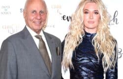 "Erika Jayne's Brother-in-Law Claims Thomas Girardi is Mentally ""Incompetent"" and ""Unable to Act for Himself"" Amid Fraud Case, Wants To Be Appointed as RHOBH Attorney's Guardian"
