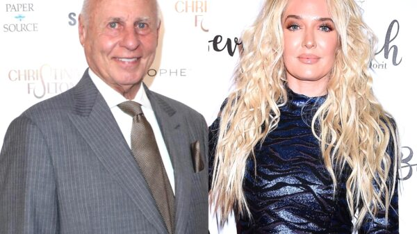 "RHOBH Star Thomas Girardi's ""Favorite"" Client Exposes His ""Disturbing"" and ""Unsettling"" Behavior After the Estranged Husband of Erika Jayne Fails to Pay Her Family an $11 Million Settlement"