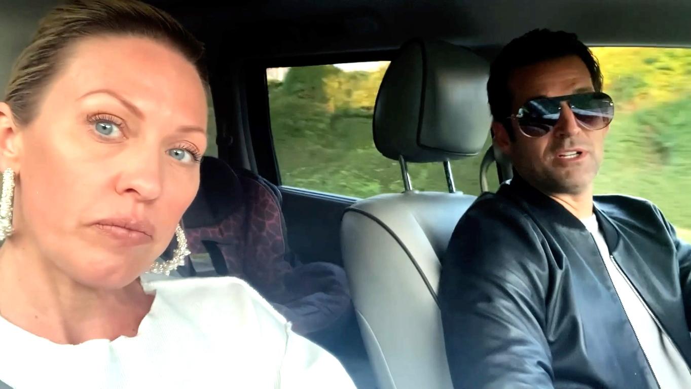 RHOC Recap: Braunwyn Admits to Hitting Husband Sean Multiple Times in Marriage, Plus She Digs Into Elizabeth's Finances