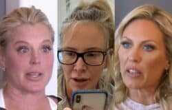 "RHOC Recap: Elizabeth Admits Being Abused by ""Many Men"" in Cult as Shannon Copes With COVID; Plus, What is Really Happening in Braunwyn's Marriage?"