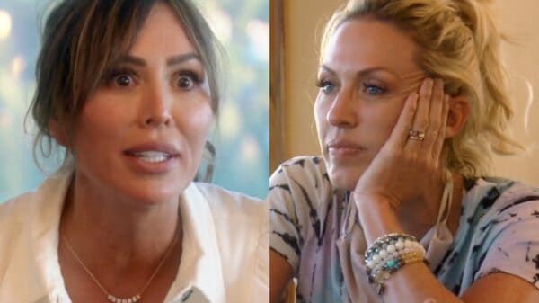 RHOC Recap: Kelly Accuses Braunwyn Of Hiring Photographer To Take Her Pictures At The BLM Protest, Plus Shane Battles Covid and Shannon Self-Isolates While Her Children Quarantine