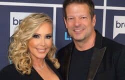 RHOC's Shannon Beador Shares Relationship Status With Boyfriend John Janssen After Traveling to Mexico Without Him, Responds to Criticism For Leaving The Country