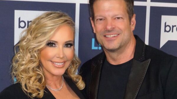 """RHOC's Shannon Beador Says She """"Lost It"""" While Filming Season 15 Reunion And She Reveals Whether She Plans To Marry John Janssen"""