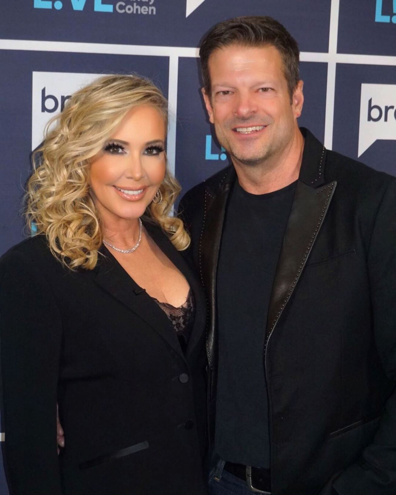 RHOC's Shannon Beador Shares Relationship Status With Boyfriend John Janssen After Traveling to Mexico to Without Him, Responds to Criticism For Leaving Country Amid Pandemic