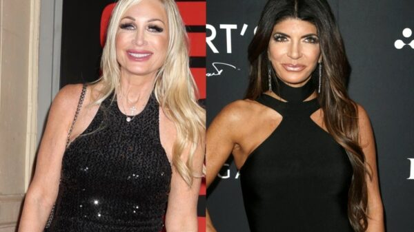 Former RHONJ Friend Kim DePaola Reveals She Had Family In The Mob And Dishes On Behind-The-Scenes Casting Drama, Plus She Claims To Have Dirt On Teresa Giudice's New Man