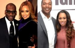 "RHOP's Monique Samuels Responds to Jamal Bryant's Threat to Sue Her for ""Maliciously Spreading Inaccurate Information,"" Says She Has ""Irrefutable Proof"" of His Alleged 8-Year Affair, Plus Chris Samuels Reacts"