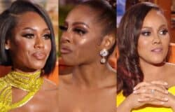 RHOP Reunion 2 Recap: Monique and Candiace Face Off and Ashley Faces Tough Questions About Her Relationship