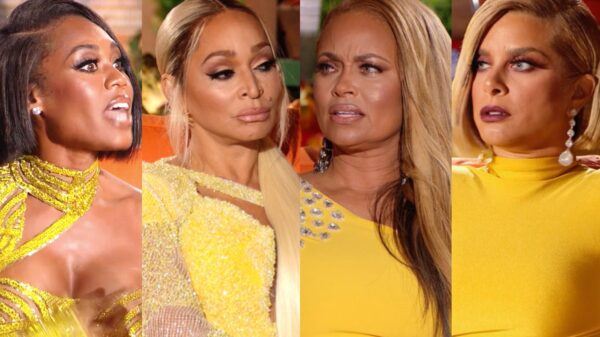 "VIDEO: Watch RHOP Reunion Trailer! Ashley and Gizelle are Confronted About Cheating Rumors, Plus Monique Admits She Wanted to Finish Candiace Off as Husband Chris Tells Her to ""Get Some Help"""
