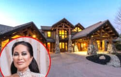 PHOTOS: RHOSLC Star Jen Shah's Home is Listed For $3.9 Million, See Inside the Luxurious Park City Property Boasting Panoramic Views, Plus Live Viewing Thread!