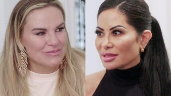RHOSLC Recap: Heather Opens Up About Her Divorce and Jen Alludes That Meredith Is Seeing Another Man