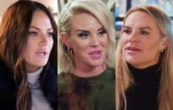 RHOSLC Recap: Heather Gets Laid, Lisa Prepares for the Sundance Film Festival and Whitney Throws Husband a Birthday Bash