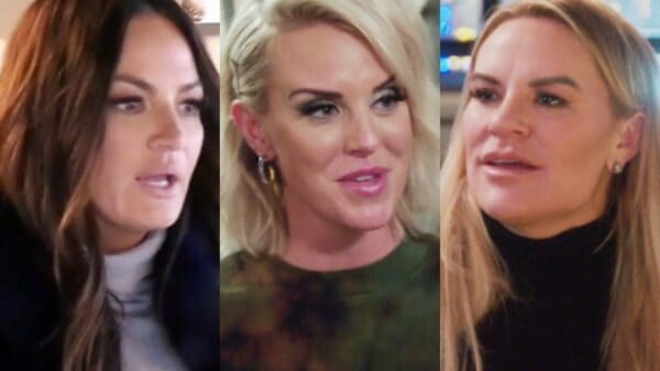 RHOSLC Recap: Lisa Barlow Prepares for the Sundance Film Festival As Whitney Throws Her Husband A Birthday Bash and Heather Gay Gets Laid