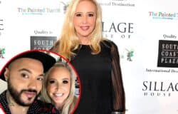 "Ex Makeup Artist For Shannon Beador Slams ""Erratic"" RHOC Star For ""Constant Need to Be Famous,"" Says She 'Threw Tamra Under the Bus,' Ghosted Him and Dissed Honda Car as ""Piece of S--t,"" Plus Live Viewing Thread!"