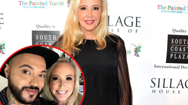 """Ex Makeup Artist For Shannon Beador Slams """"Erratic"""" RHOC Star For """"Constant Need to Be Famous,"""" Says She 'Threw Tamra Under the Bus,' Ghosted Him and Dissed Honda Car as """"Piece of S--t"""""""