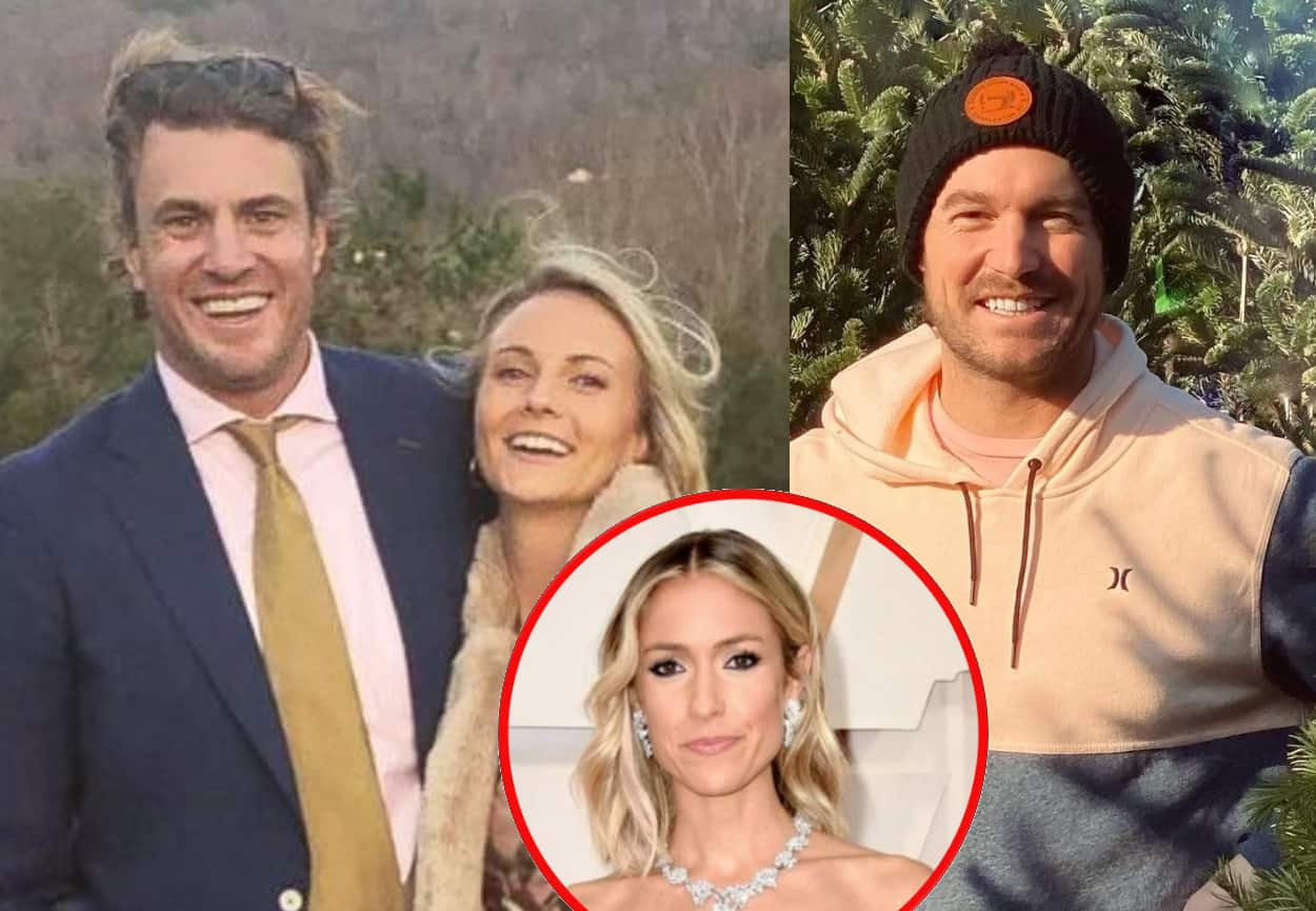 Southern Charm: Shep Rose's Girlfriend Taylor Accused of Flirting With Craig Conover's Friend, and Find Out What Happened After Kristen Cavallari Slid Into Craig's DMs as Austen Reacts to Her Divorce