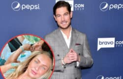 """Craig Conover Talks """"Challenges"""" With Girlfriend Natalie Hegnauer as He Says Quarantine Brought Them Closer, Shares if Fans Will See More of Natalie on Southern Charm"""