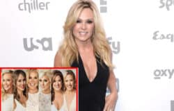 "Tamra Judge Teases RHOC Reunion Cameo and Reveals Who She Doesn't Think Will Return Next Season, Slams Kelly Dodd as ""Evil"" and Shades Cast's Treatment of Braunwyn"