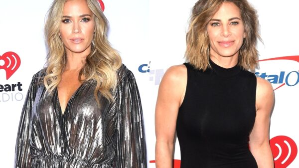 "RHOBH Alum Teddi Mellencamp Welcomes Jillian Michaels to Her Podcast Amid Supposed Feud, Find Out What Jillian is Saying About Her Accountability Business and Certifications After Previously Telling Her to ""Stay in Her Lane"""