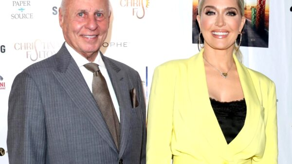 "RHOBH Star Thomas Girardi's Former Client Claims He Conned Her Into Bad Legal Decision Before Dropping Her Case Against NBC and Telling Her She's ""Toast,"" Did He Do So in an Effort to Get Erika Jayne on Bravo?"