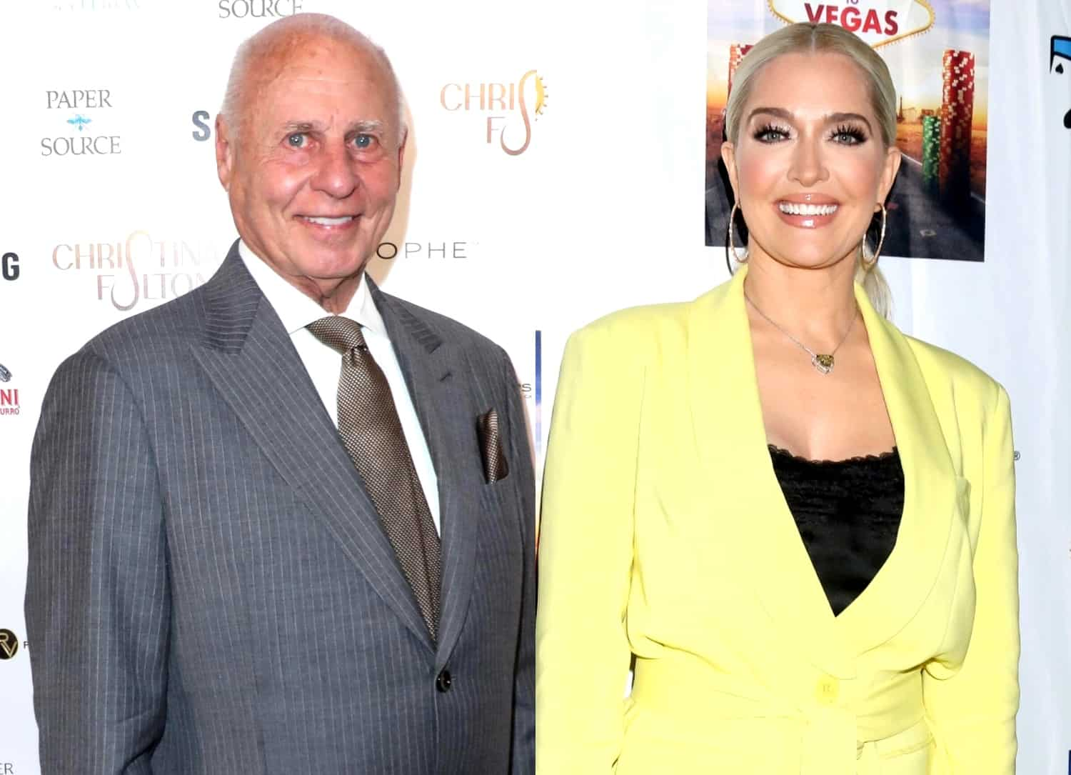 Thomas Girardi's Former Client Questions if He Sabotaged Her Case to Get Erika Jayne on RHOBH as She Alleges He Conned Her Into Bad Legal Decision Before Dropping Her Case Against NBCUniversal
