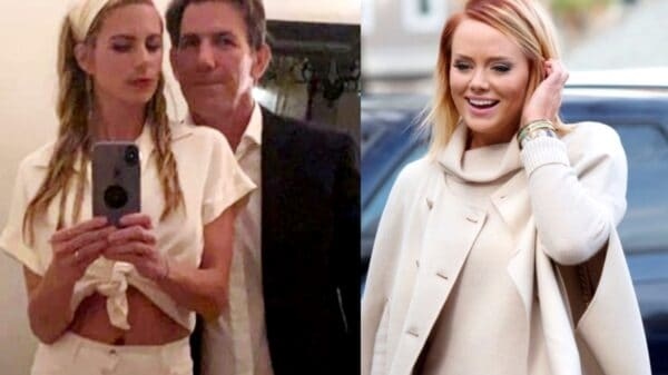 "Southern Charm's Thomas Ravenel Gets ""Engaged"" to Heather Mascoe as He Fights Kathryn Dennis for Full Custody of Older Kids, Months After Arrival of Their Son, Prenup Plans Revelaed"