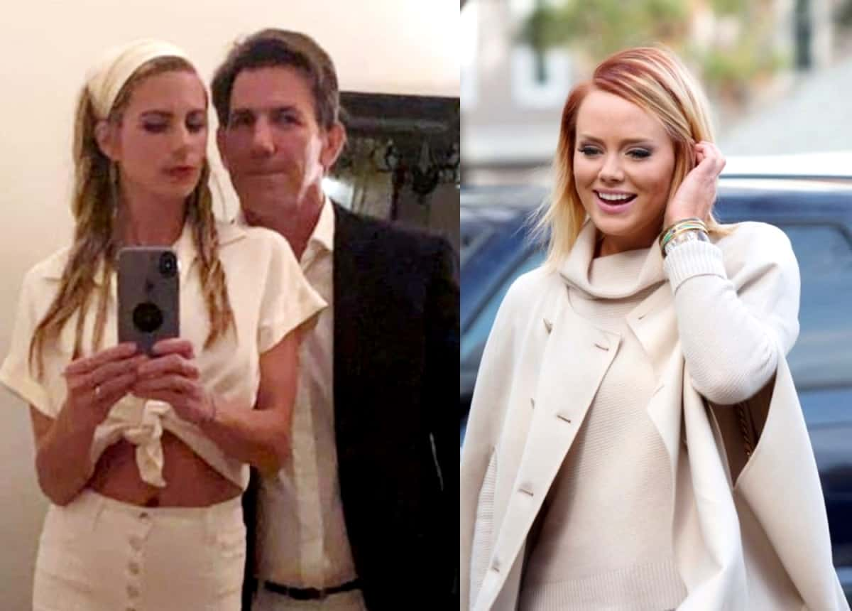"Southern Charm's Thomas Ravenel Gets ""Engaged"" to Heather Mascoe as He Fights Kathryn Dennis for Full Custody of Older Kids, Months After Arrival of Their Son, Plus His Prenup Plans"