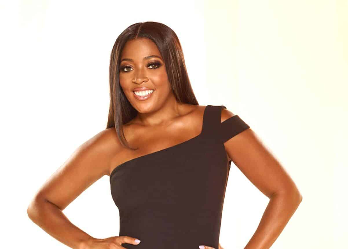 "Source Reveals the Real Reason Married to Medicine's Toya Bush-Harris is Selling Her Dream Home: ""She Can Always Find Another House"""