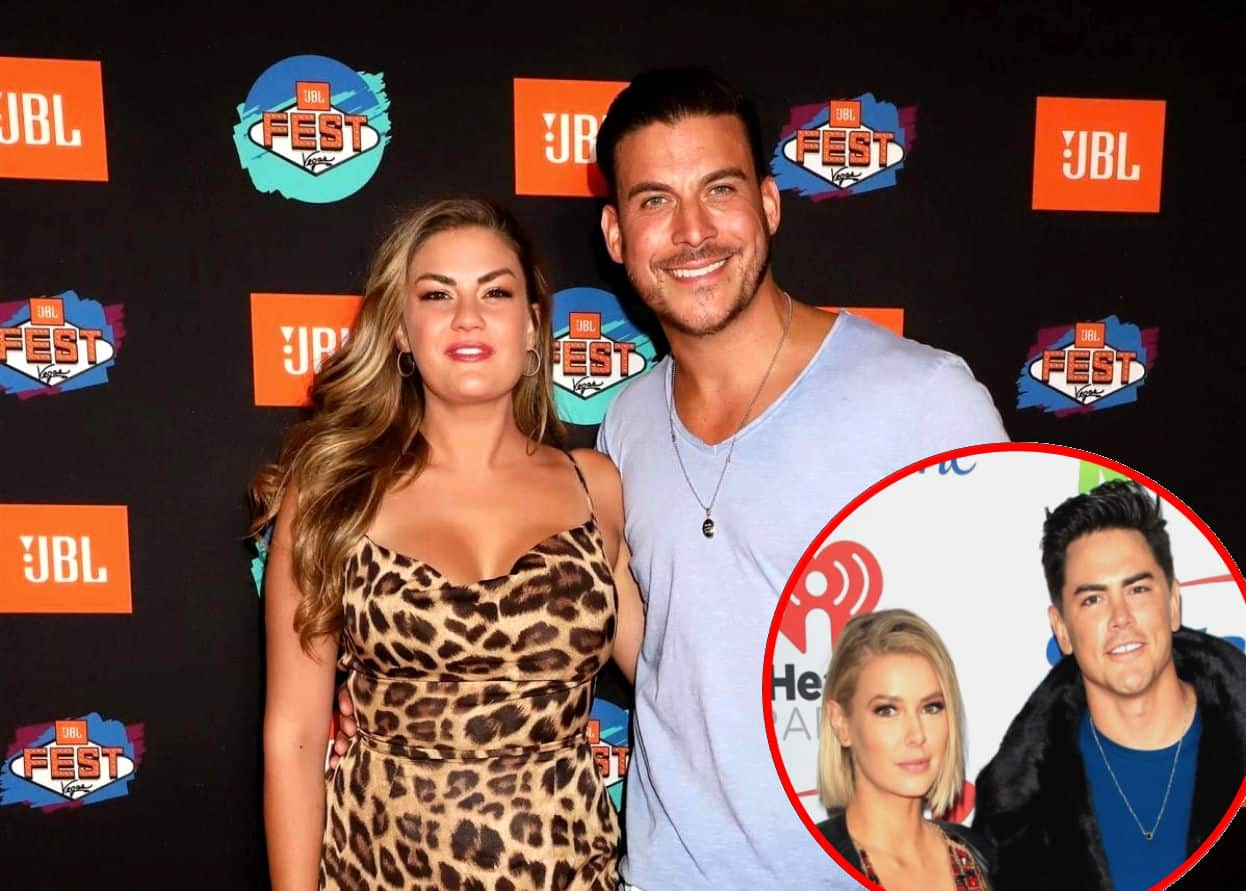 Jax Taylor Claims He Quit Vanderpump Rules Due to His Family as Reports State He Was Fired by Bravo, Plus Tom and Ariana React to Jax and Brittany's Exits