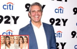 "Andy Cohen Reacts to Suggestion RHOC Should Be Canceled, Discusses a ""Reboot"" Ahead of Season 16 and Teases the Potential Return of RHODC"