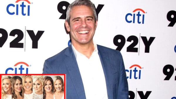 Andy Cohen Says He's in No Hurry to Cast For RHOC Season 16 and Hints at When to Expect RHOBH and RHONY Trailers, Plus He Shares the Last Housewife He Texted