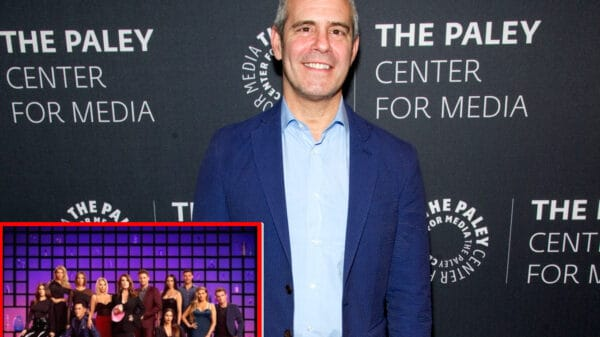Andy Cohen Offers Exciting News About Vanderpump Rules Season 9 Filming, Find Out When He Hopes to Begin Production on the New Episodes