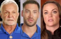 Below Deck Recap: Captain Lee Bans A Charter Guest, James Hooks Up With Elizabeth, Plus Rachel's Drinking Gets Out Of Hand