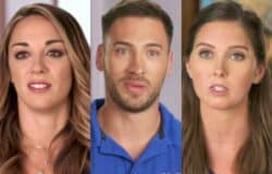 Below Deck Recap: Francesca Has Had Enough as Elizabeth and James Sleep In Guest Cabin Without Permission; Plus Izzy Gets Promoted To Lead Deckhand - Will Rob and James Accept Her New Position?