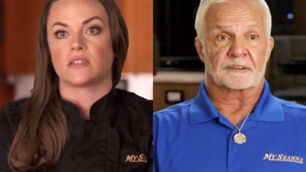 Below Deck Recap: Rachel's Drinking Escalates, Captain Lee Reflects on His Son's Passing, And the Interior Crew Falls Ill, Plus Will Elizabeth and James Last?